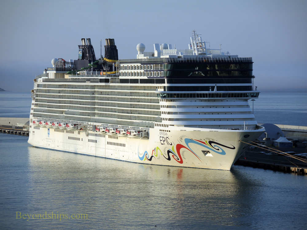 Tours Of Berlin From Cruise Ships