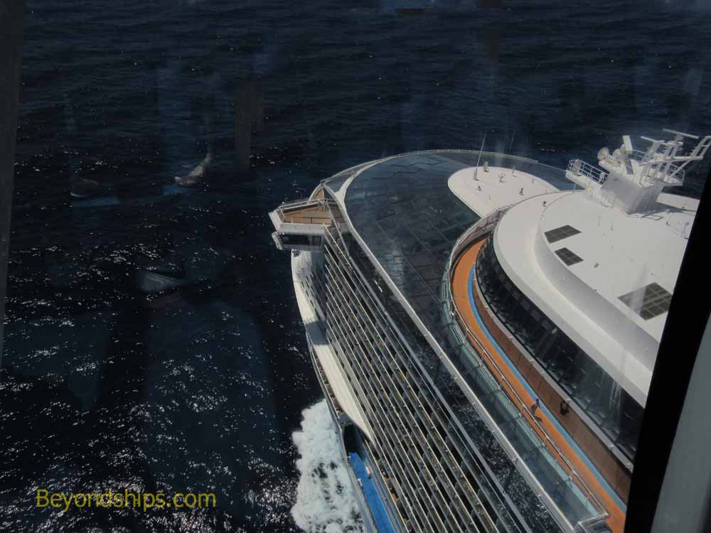 Anthem of the Seas from Northstar